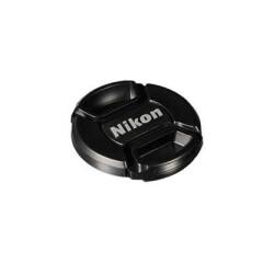 Nikon LC-52 52mm voorlensdop snap