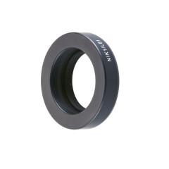 Novoflex Adapter voor Nikon 1 naar 39MM Schroef Vatting