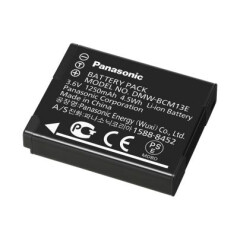 Panasonic DMW-BLA-13 accu