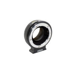Metabones Nikon G - Fuji X-mount Speed Booster Ultra (0.71x)
