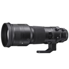 Sigma 500mm f/4.0 DG OS HSM Sport Nikon