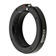 Novoflex Adapter Sony E-mount camera naar Leica M objectief