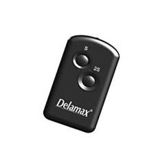 Delamax Afstandsbediening draadloos voor Canon EOS Camera's RC-1/5