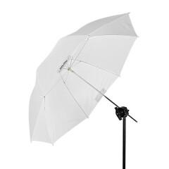 Profoto Paraplu Vlak M 105CM - Doorzichtig