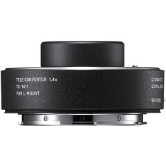 Sigma Tele Converter 1.4x TC-1411 L-Mount
