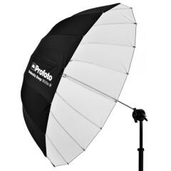 Profoto Paraplu Diep Wit - M 105cm