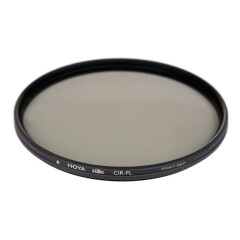 Hoya 46mm HDX Circulair Polarisatie