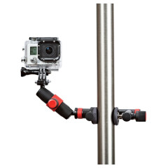 Joby Action Clamp & Locking Arm voor GoPro
