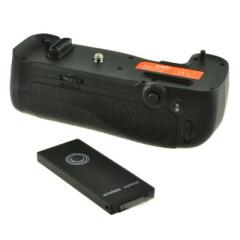 Jupio Battery Grip for Nikon D500 (MB-D17)