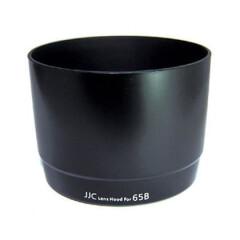 JJC LH-65B Zonnekap voor Canon EF 70-300/4.0 IS USM
