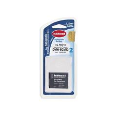 Hahnel Panasonic DMW-BCM13 accu / HL-PCM13
