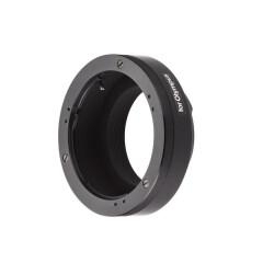 Novoflex Adapter voor Canon XL naar Olympus OM