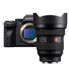 Sony A7S III + FE 12-24mm f/2.8 GM