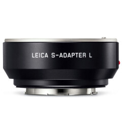 Leica S-adapter-L