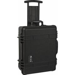 Peli™ (Protector) Case 1560 Black 51,7x39,2x22,9cm (plukschuim interieur)