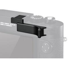 Leica M10 Thumb Support Zwart