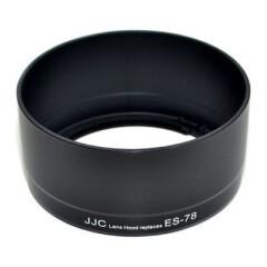 JJC LH-78 Zonnekap voor Canon EF 50/1.2 L USM