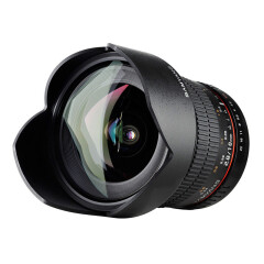 Samyang 10mm f/2.8 ED AS NCS CS Sony E