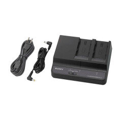 Sony Sony BC-U2 Battery Charger