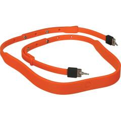 Leica T Nekriem Silicon - oranje-rood