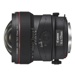 Canon TS-E 17mm f/4.0L