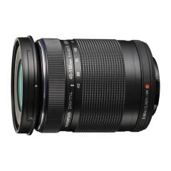 Olympus M.Zuiko Digital ED 40-150mm f/4.0-5.6 R Zwart