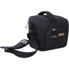 Naneu Pro C500 Medium Shoulder bag  Black