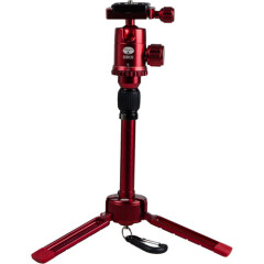 Sirui TableTop 3T-35R (red)