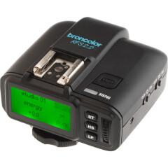 Broncolor RFS 2.2 C Transmitter - Canon
