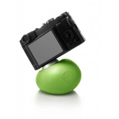 Ballpod 8cm - Groen
