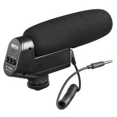 Boya BY-VM600 Shotgun Richtmicrofoon