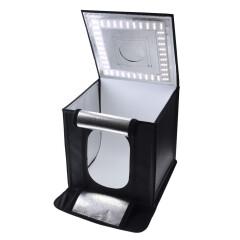 Caruba Portable Photocube LED 50x50x50cm Dimbaar
