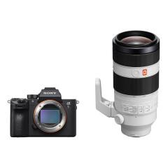 Sony A7R III + 100-400mm f/4.5-5.6 GM OSS
