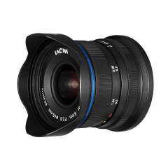 Laowa 9mm f/2.8 Zero-D Canon M