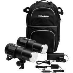 Profoto B1X 500 AirTTL - Location Kit
