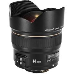 Yongnuo YN 14mm f/2.8 Nikon