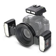 Meike Macro Twin Flash Kit MK MT24 Canon