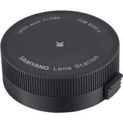 Samyang Lens station Sony E-mount