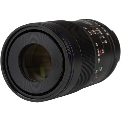 Laowa 100mm f/2.8 2X Ultra-Macro APO voor Canon EF
