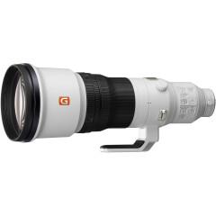 Sony FE 600mm f/4.0 GM OSS