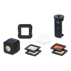 Lume Cube Creative Lighting Kit voor Smartphones