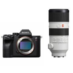 Sony A7R III + 70-200mm f/2.8 GM OSS