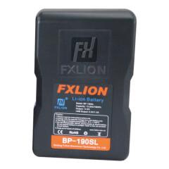 FXlion V-lock LCD 14.8V/13.0AH/190WH