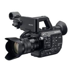 Sony PXW-FS5 II 4K Pro RAW + 18-105/4.0 OSS