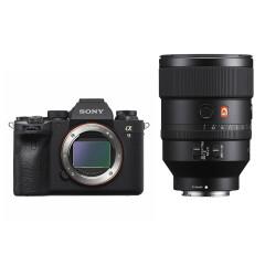Sony A9 II + 135mm f/1.8 GM