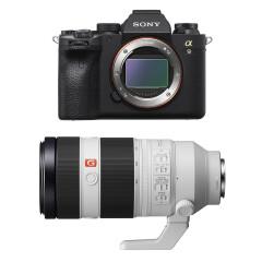 Sony A9 II + 100-400mm f/4.5-5.6 GM