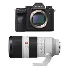 Sony A9 II + 70-200mm f/2.8 GM