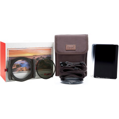Kase KW100 Slim High End Kit