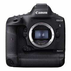 Canon EOS 1Dx Mark III Body
