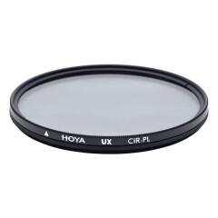 Hoya UX II Circulair Polarisatiefilter 82mm